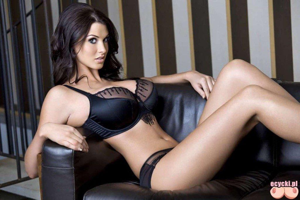 010. alice goodwin wielkie piersi seksowna brunetka laska bielizna hot girl lingerie big bosom 1024x683 - Alice Goodwin - najlepsze cycki tygodnia: