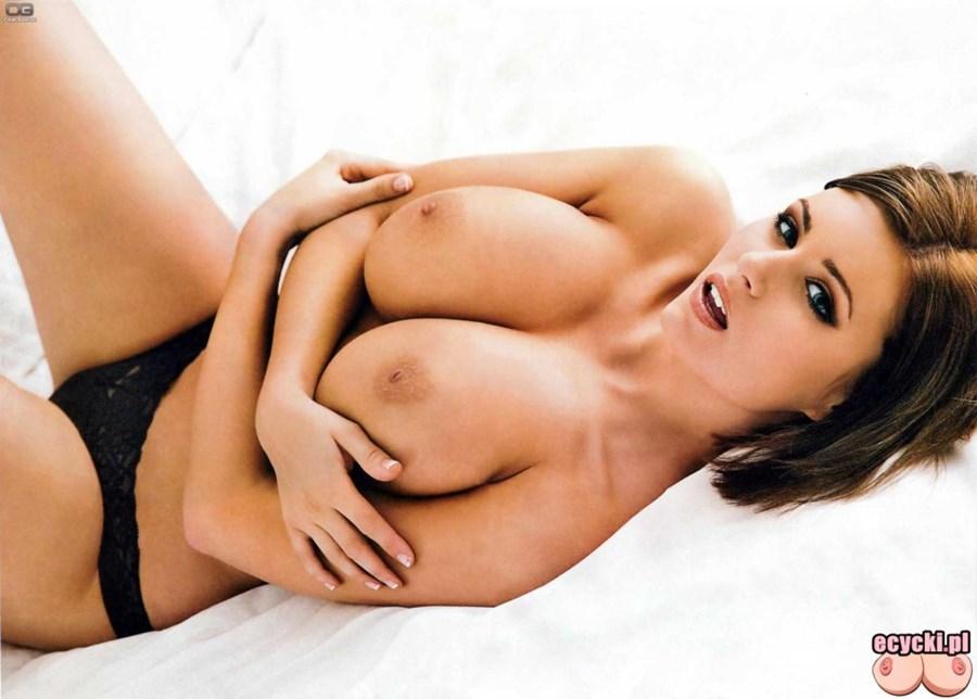9. najlepsze cycki blog ecycki boobie tits breast bosom blog - Sammy Braddy - cycki tygodnia:
