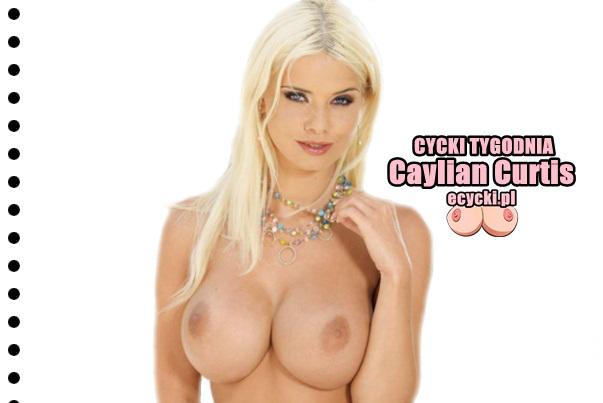 0. Caylian Curtis Kathy Lee cycki tygodnia seksowna blondynka zdjecia nago - Caylian Curtis - cycki tygodnia: