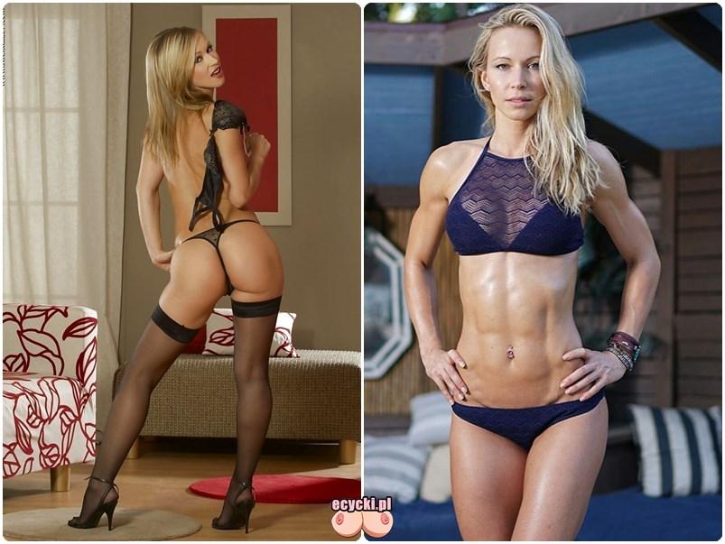 Zuzka Light Susana Spears trenerka fitness trening fitness czwiczenia fitness zgrabne cialo szczupla sylwetka odchudzanie dla kobiet sportowe dziewczyny - Zuzka Light (Susana Spears) z soft porno do trenerki fitness Youtube: