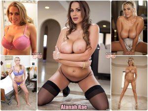 6. Alanah Rae najlepsze zdjecia nago - piekna dziewczyna duze piersi duzy biust duze cycki - ranking najpopularniejszych kobiet - ecycki