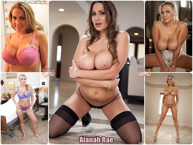 8. Alanah Rae najlepsze zdjecia nago - piekna dziewczyna duze piersi duzy biust duze cycki - ranking najpopularniejszych kobiet - ecycki