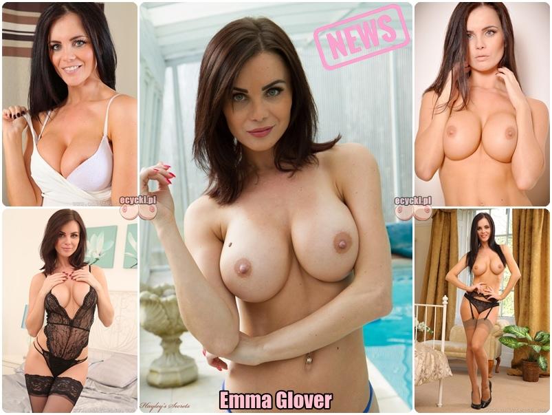 18. Emma Glover najlepsze zdjecia nago - piekna dziewczyna duze piersi duzy biust duze cycki - ranking najpopularniejszych kobiet - ecycki