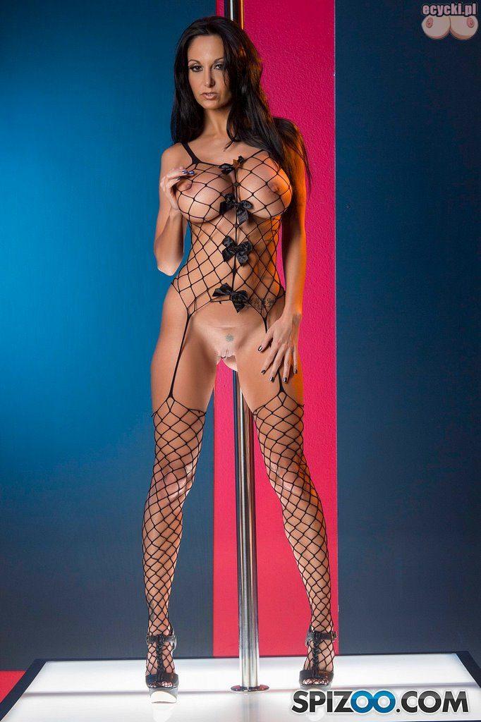 019. Ava Addams nago gwiazda porno bodystocking sexy brunetka laska cycata kobieta duze cycki duze piersi hot busty woman sexy stocking big boobs tits porn star nude 682x1024 - Ava Addams bodystocking sexy sesja: