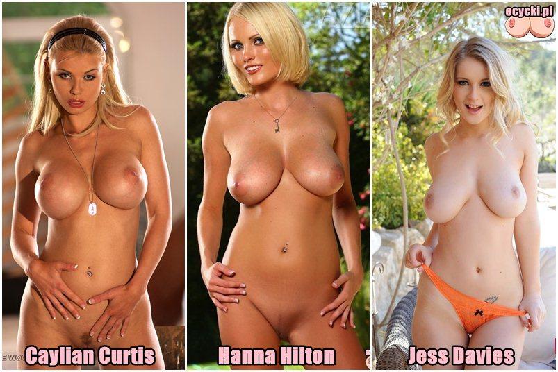 02. glosowanie Caylian Curtis Hanna Hilton Jess Davies cycki nago boobs nude tits naked seksowne cycate laski dziewczyny pokazuja cycki ecycki - Cycki miesiąca grudnia – głosowanie!