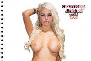 Alexis Ford - wiki - info - wiek - wymiary - zdjecia - galerie - gwiazda porno nago - duze nagie cycki - porn star pics nude - big tits