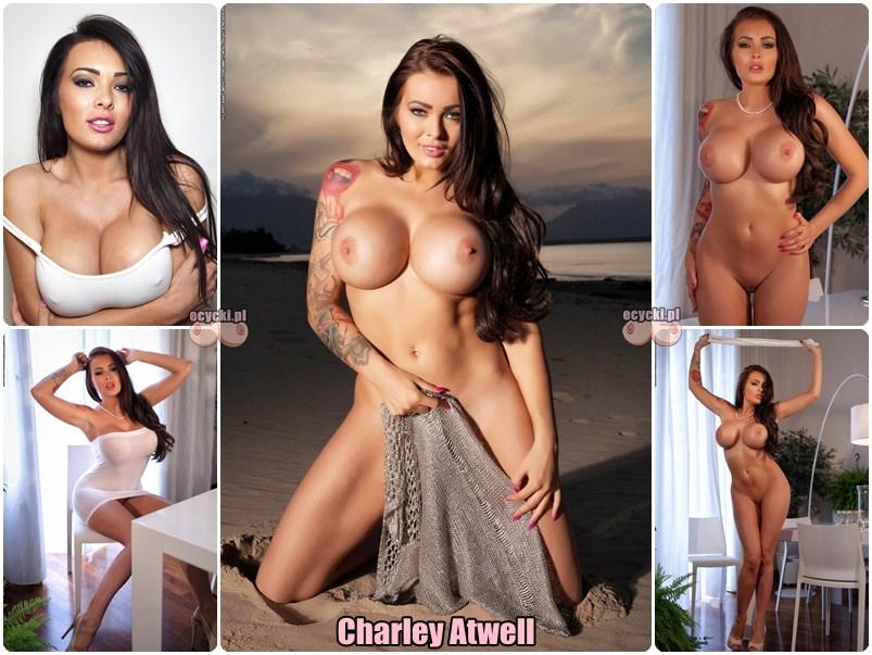 2. Charley Atwell najlepsze zdjecia nago - piekna dziewczyna duze piersi duzy biust duze cycki - ranking najpopularniejszych kobiet - ecycki