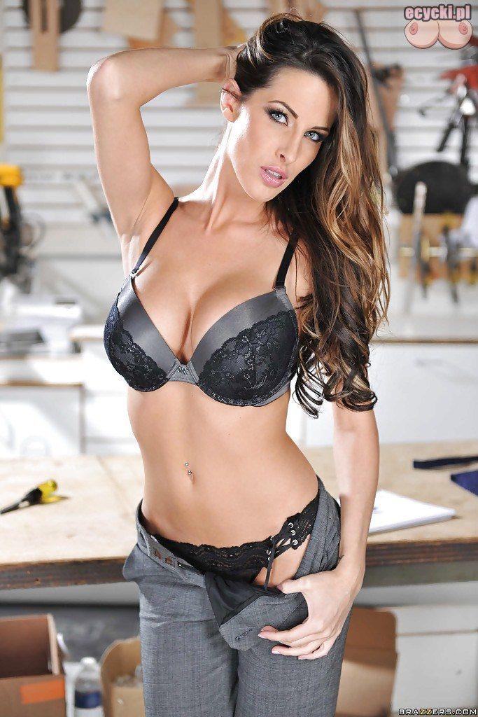 2. Kortney Kane ladna seksowna dziewczyna gorace zdjecia - fotki super lasek - znane kobiety w sexy pozach - ecycki