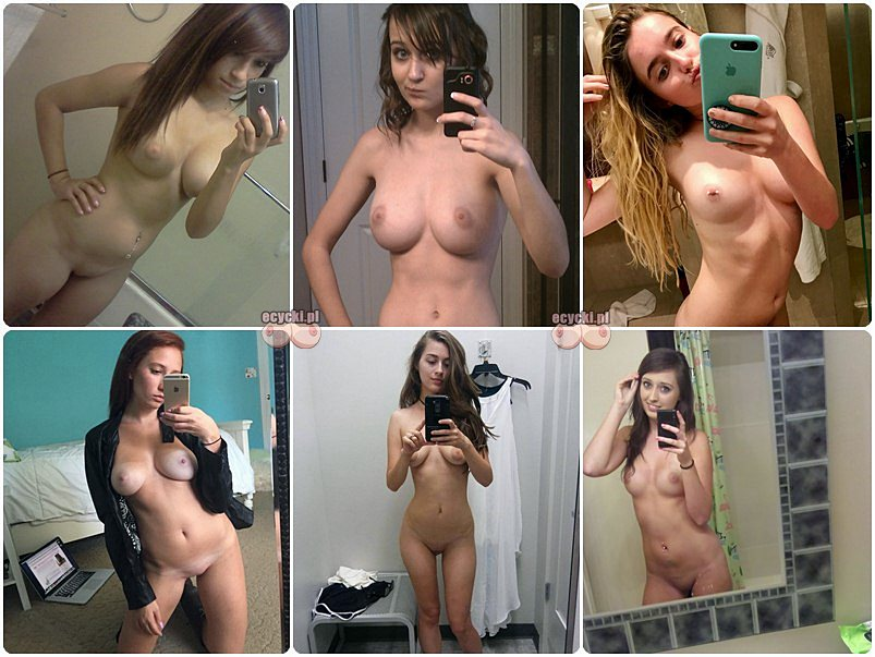 osiemnastki nago na selfie - nagie mlode dziewczyny robia zdjecia przed lustrem - gole laseczki seksi sweet focie - amatorskie foto - ecycki blog
