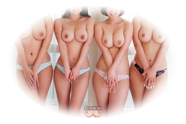 dziewczyny topless - mlode zgrabne seksi laseczki w samych majtkach - duze piersi - ladne biusty - gorace zdjecia kobiet topless - ecycki blog